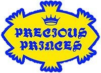 Precious Princes team badge